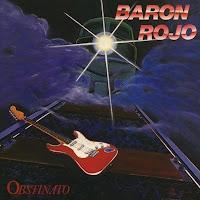 DISCOGRAFIA BARON ROJO Obstinato
