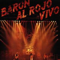 DISCOGRAFIA BARON ROJO Al+Rojo+Vivo