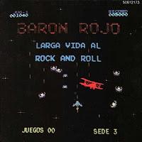 DISCOGRAFIA BARON ROJO Larga+Vida+al+Rock+And+Roll