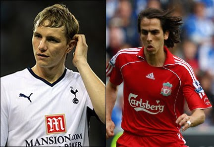 Would you swap Super Pavlyuchenko?