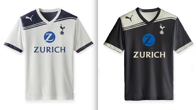 Photoshopped to Death: Spurs New Kits