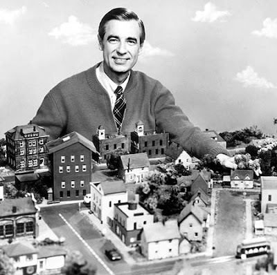 What Would Mr. Rogers Do?