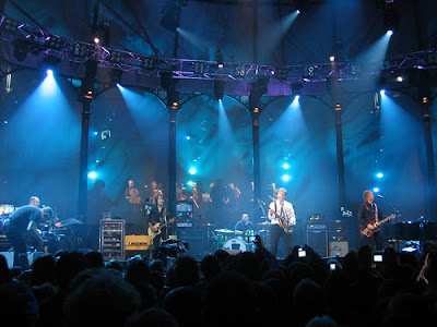 The BBC Electric Proms - Paul McCartney at the Roundhouse (2007) (Paul McCartney) [2007 г., Live Concert, HDTVRip]