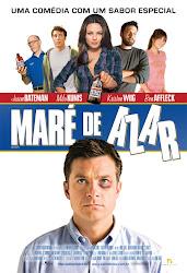 Maré De Azar – DVDRip AVI Dual Áudio + RMVB Dublado