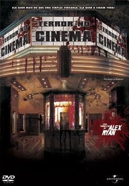 Terror no Cinema