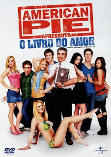 American Pie: O Livro do Amor - Legendado