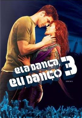 Ela Dança, Eu Danço 3 - HD 720p