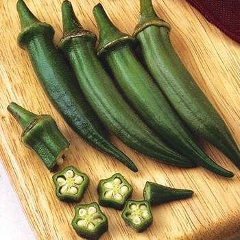 How to grow okra from seed outdoors