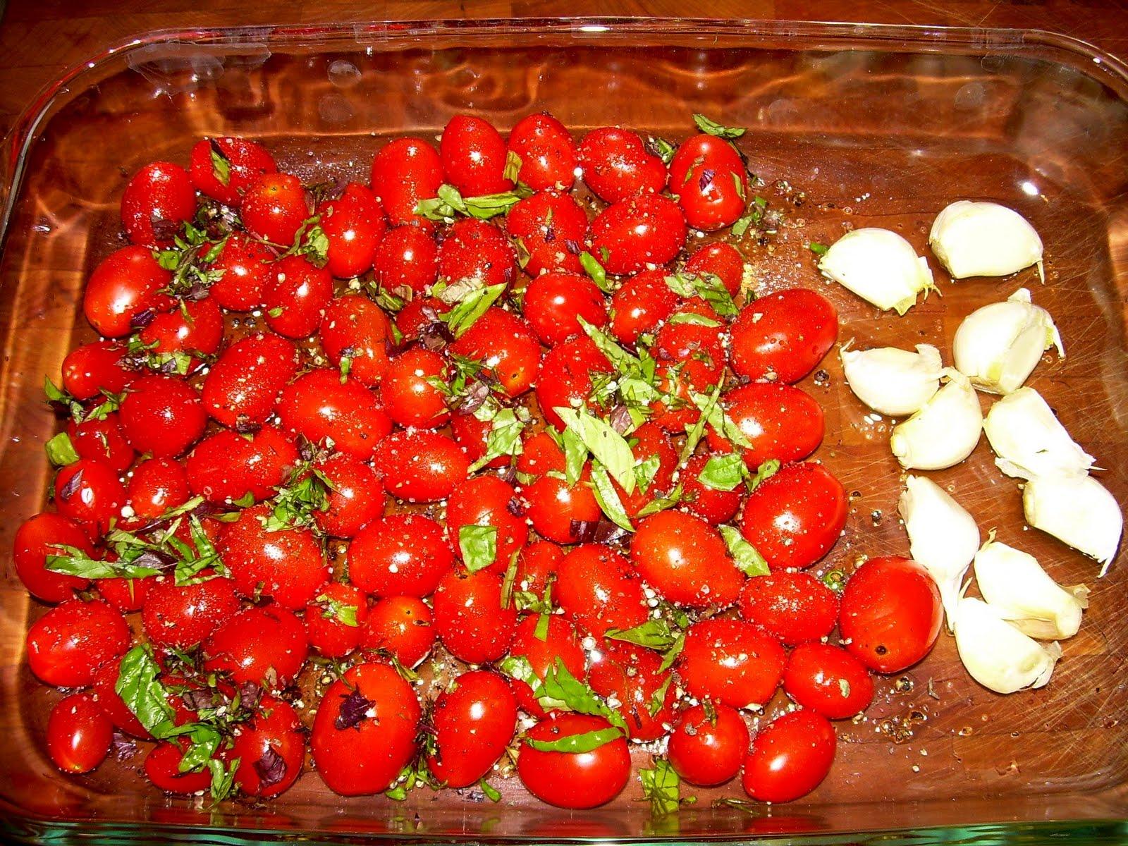 how to make tomato seeds