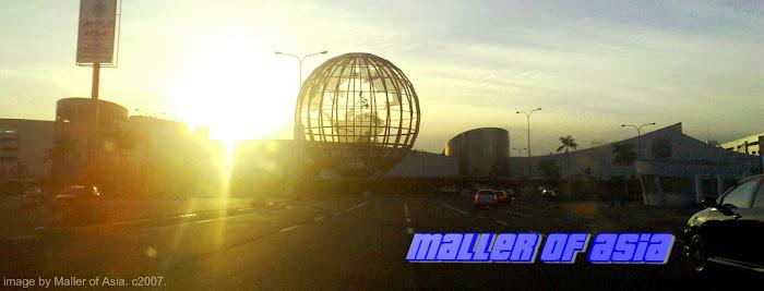 SM Maller of Asia