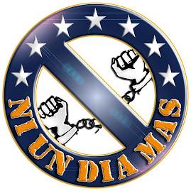 MOVIMIENTO NI UN DÍA MÁS. VENEZUELA. 11 de Abril Día Mundial NO MÁS CHÁVEZ.