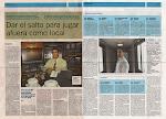 Publicación Revista PYMES