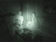 Paranormal Pop Culture 'ghost Hunters' Premiere Sneak Peek