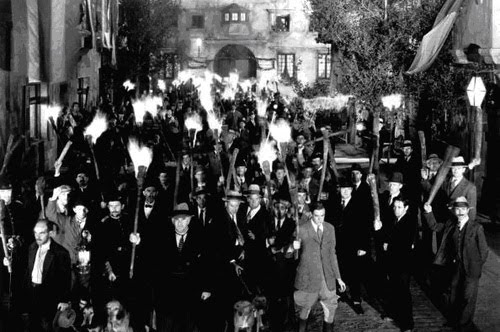 Paranormal Pop Culture Mobs Rule Monster Movie Mobs And The Politics Of Rage