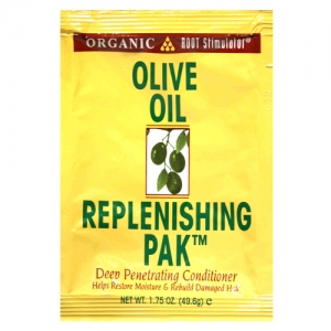 Ors Olive Oil Replenishing Conditioner Natural Hair