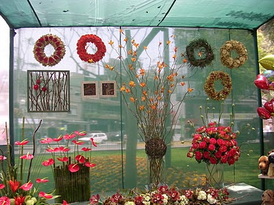 Atelier De Charo Ideas Para Arreglos Florales Floral