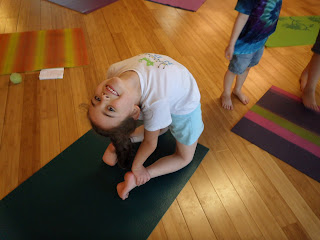 barefoot yoga davis blog summer kids yoga week 1