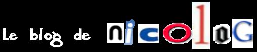 Le blog de Nicolog