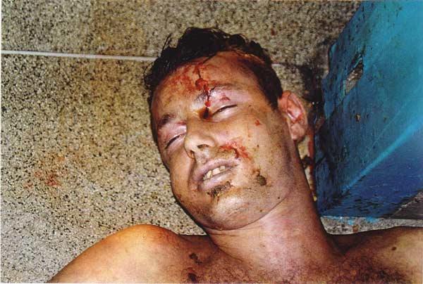 Marcello Lonzi - omicidio di stato