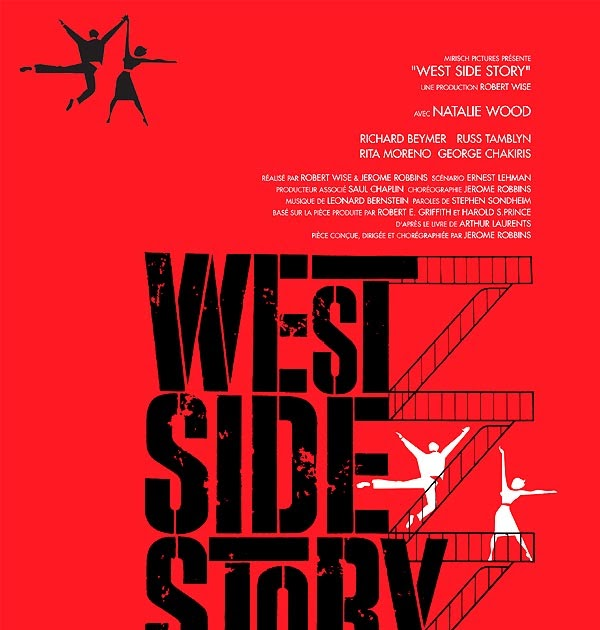 hda west side story