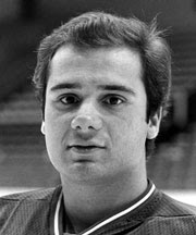 Absurd Goalie Monday: Cleon Daskalakis