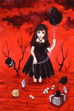GothicBirthday web - leylden yeni avatar ar�ivi ;)