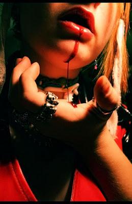 Drips by DemonOfThorns - leylden yeni avatar ar�ivi ;)