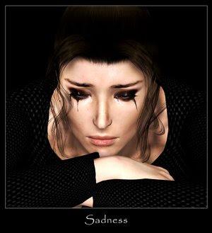 Sadnessss - leylden yeni avatar ar�ivi ;)