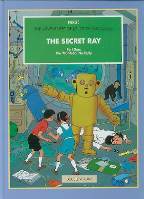 SECRET THE ZETTE AND RAY JOCKO JO PDF