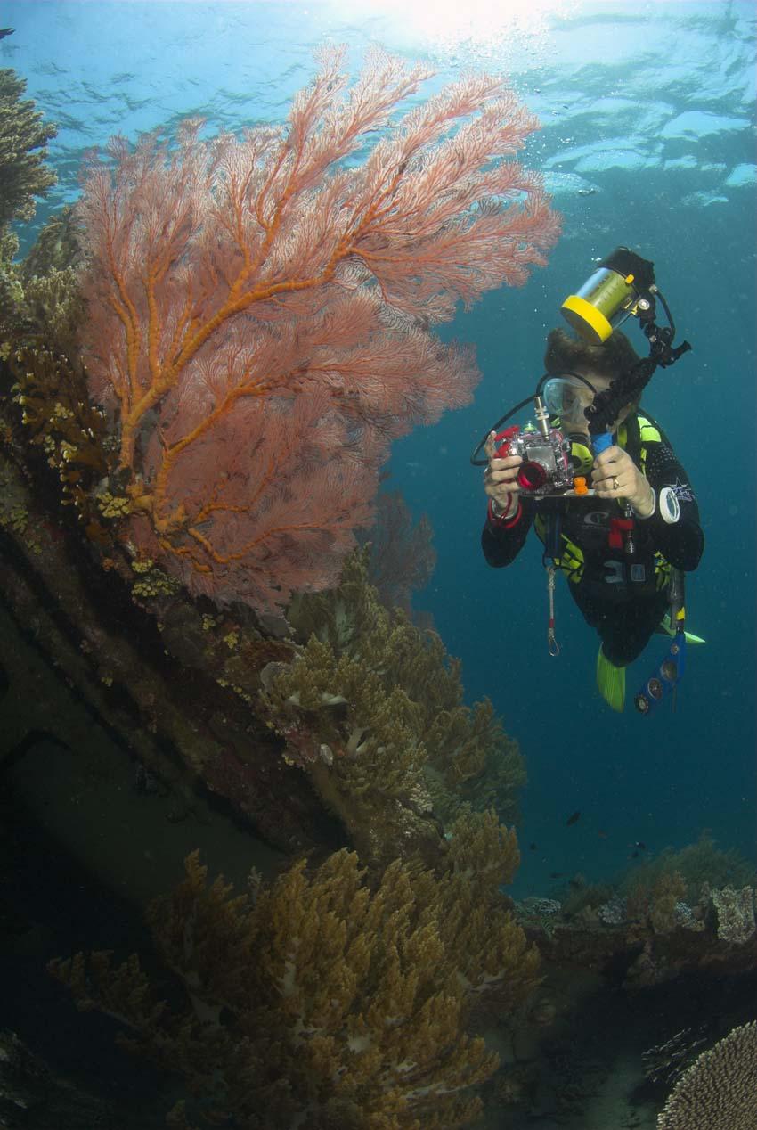 Bali Sky Ocean Dive