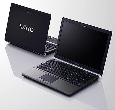 Sony Vaio SR 36GN Laptop