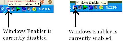 How-to Enable Disabled Windows and Controls 1