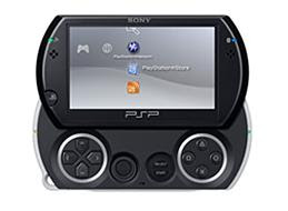 Sony PSPgo - Experience the true joy of gaming 1