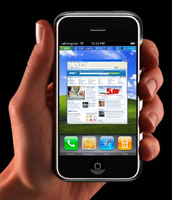 iPhone  Generations 1