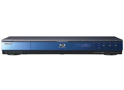 Sony Blu-ray Disk Player BDP 350 - Joy of unmatched entertainment 1