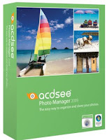 acdsee Photo Manager 2009 1