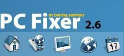 PC Fixer by Digital Support Technology