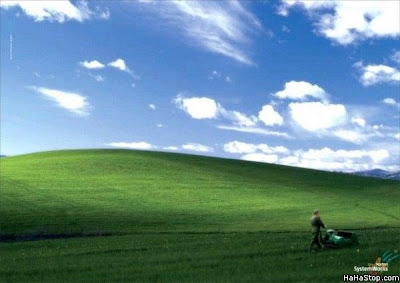windows xp, mow, funny