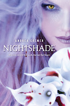 New York Times and International Bestseller: Nightshade