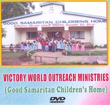Good Samaritan Orphanage