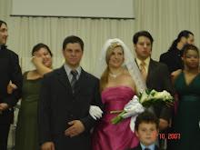A noiva !
