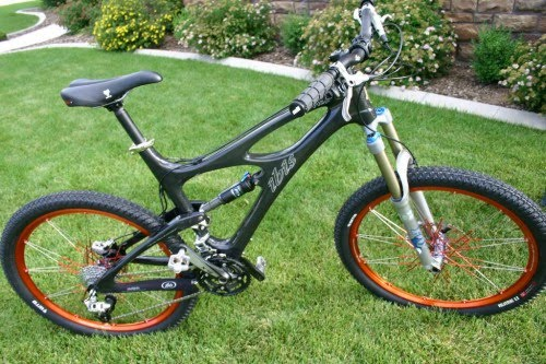recreation fun 2010 ibis mojo mountain bike review. Black Bedroom Furniture Sets. Home Design Ideas