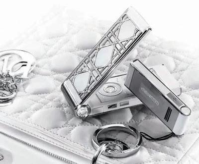 cellulari di lusso dior phone