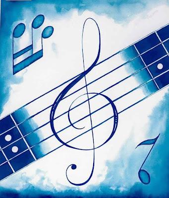 Cânticos de Louvor