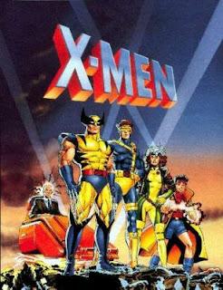 X-men tv show 2