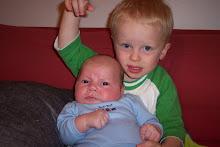 Harry & Freddie 2006