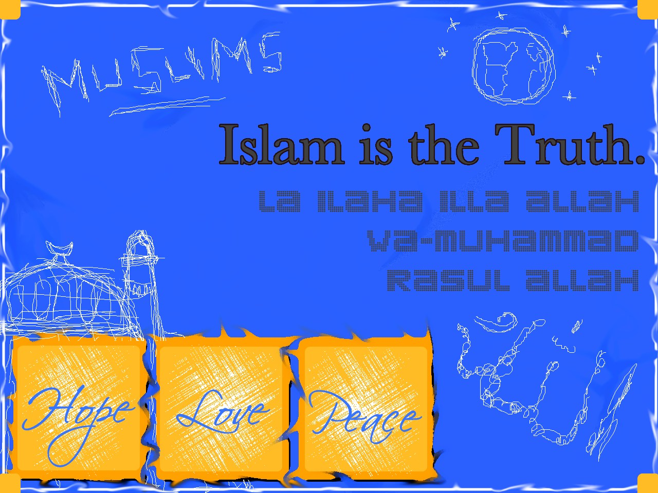 Move To Islam What Is Islam Introduction To Islam