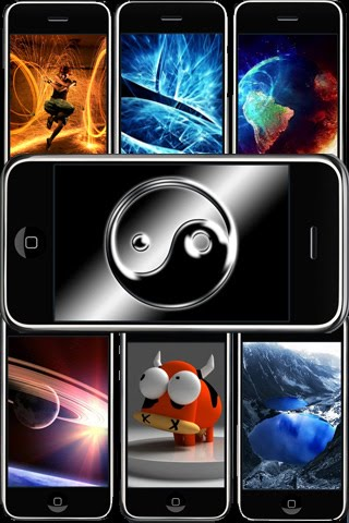 cool ipod touch 4g wallpapers | saking abote