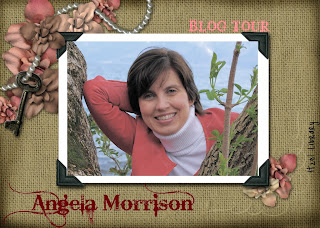 Angela Morrison Blog Tour