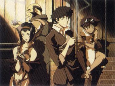 Best Anime Cowboy Bebop Pics